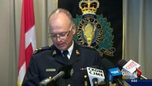 Saskatchewan RCMP address rural crime: 'We don't want the Wild West'