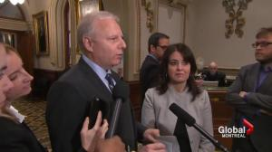 Quebec court delays, a crisis: PQ