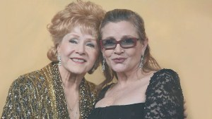 Death of Debbie Reynolds raises question can someone really die of a broken heart?