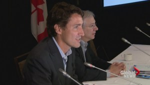 Liberals' Alberta action plan