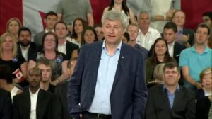 Harper calls fine 'ridiculous' for man who bought alcohol in Quebec and returned to New Brunswick