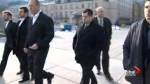 Crown prosecutors call James Forcillo 'hothead' and 'bully' in closing arguments
