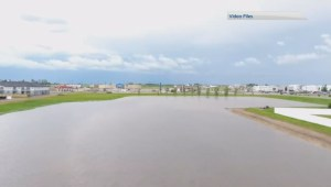 Potential flooding in Estevan, Sask. area due to possible below-normal spring runoff