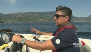 Safe boating saves lives: spreading the message across Canada