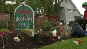 Moncton recovering