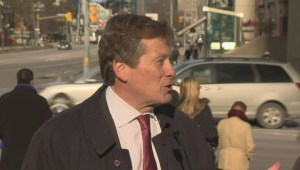Tory aware of hurdles in deploying municipal traffic personnel
