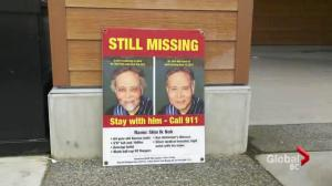 Calls grow for 'Silver Alert' to help find missing seniors