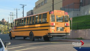 Calgary Board of Education taking second look at congregated bus stop plan