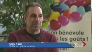 Volunteer week: Spotlight on the West Island – Gerry Yassa