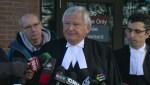Marco Muzzo's lawyer responds to guilty plea