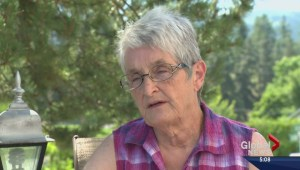 Former British Home Child recalls a dark time in Canadian History