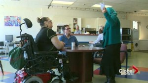 'This is my family': Montreal's Action Centre