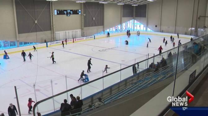 Skate Canada – Find a Club