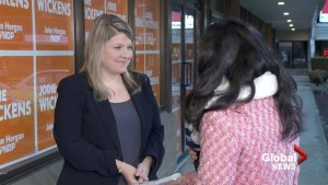 NDP candidate Jodie Wickens wins seat in Coquitlam-Burke Mountain