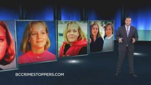 Crime Stoppers: Lindsey Nicholls