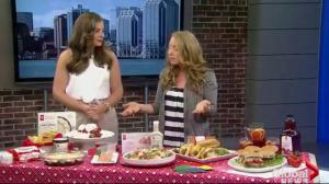 Foodie Tuesday: Chef Kathy Jollimore