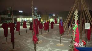 Hope after pre-inquiry meeting on missing, murdered Aboriginal women in Edmonton