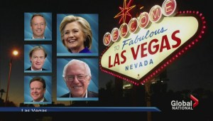 Democrats set to take the stage in first presidential debate