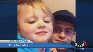 Arrest made in case of missing child and her murdered father, Amber Alert renewed
