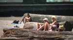 Metro Vancouver set for a heat wave this weekend