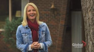 Get to know Global Calgary's Linda Olsen