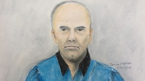 Douglas Garland may be released Friday