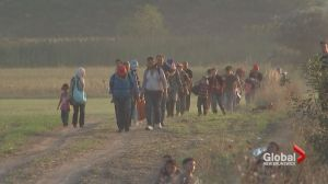 Welcoming Syrian refugees a huge undertaking say Saint John officials