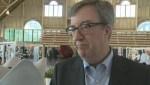 Ottawa mayor says staff 'made error' after anti-abortion flag taken down