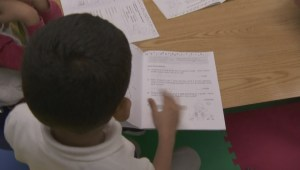 BC teachers dispute: Kids going to camp