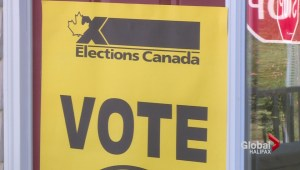 Federal Election 2015: Nova Scotians head to the polls in the 2015 Federal election
