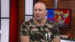 Georges St. Pierre on returning to the ring