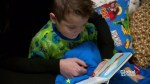 Quarter of Canadian kids aged 1-10 suffer sleep issues