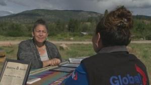 Pow wow returns to the south Okanagan