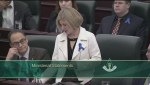 Provincial party leaders pay tribute to Jim Prentice in Alberta legislature