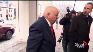 The Mike Duffy trial is back