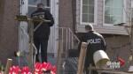 Police investigate brazen sex assault in East Vancouver