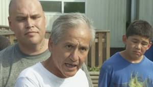 First Nations members angry reaction to chief's salary