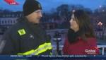 Winnipeg firefighters union boss talks about muscular dystrophy fundraiser
