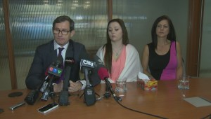 20-year-old Barrie woman severely injured by impaired driver launches $11 million lawsuit