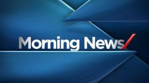 Watch  Global Winnipeg's Morning News: May 3