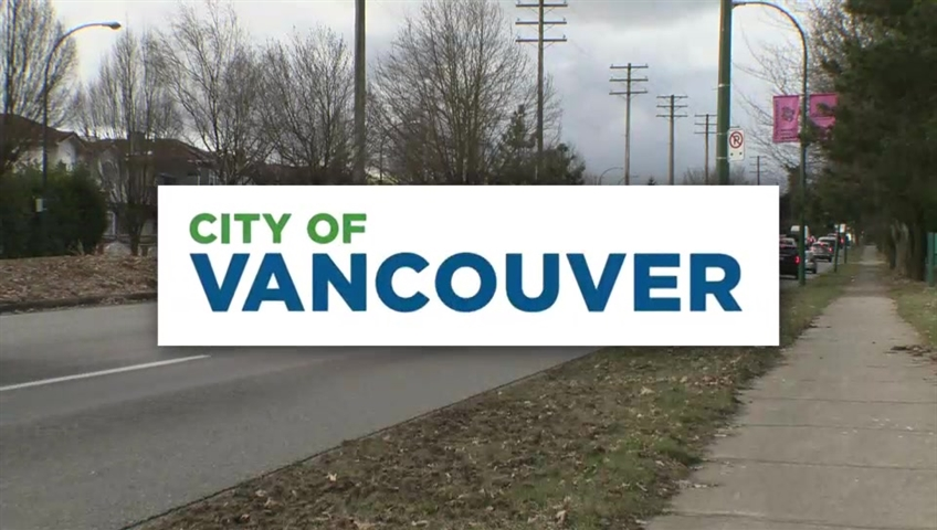 Rollout of new City of Vancouver logo put on hold for consultations