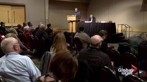 SUMA convention looks at shaping urban Saskatchewan