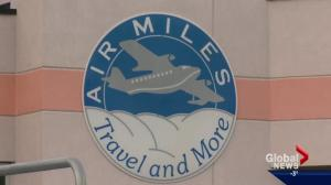 Air Miles collectors who used up points they thought would expire are now outraged