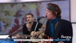 The Gay Nineties perform 'Big Love' on The Morning Show