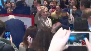 U.S. Presidential Election 2016: Can Clinton close?