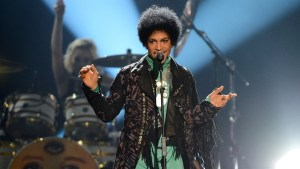 Prince died of accidental fentanyl overdose: medical examiner report