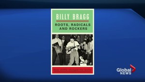 Activist and author Billy Bragg on the origins and importance of Skiffle
