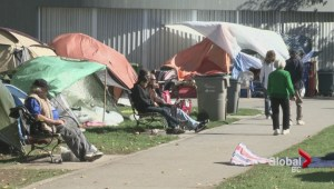 Brief reprieve for Oppenheimer Park campers