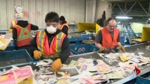 Multi-unit recycling; satisfaction survey; governance model