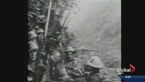 The Royal Montreal Regiment: Part 3